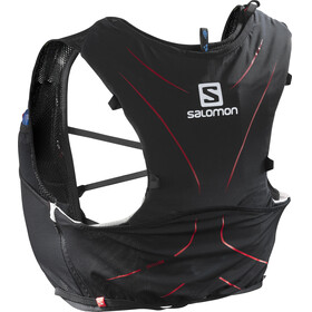 Salomon Adv Skin 5 Bag Set Black/Matador